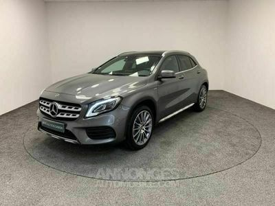 occasion Mercedes GLA200 Classe156ch Sport Edition 7G-DCT Euro6d-T