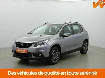 occasion Peugeot 2008 1.2 PureTech 82ch BVM5, Active