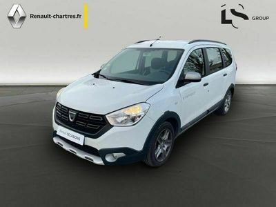 occasion Dacia Lodgy LodgyBlue dCi 115 7 places