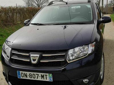 occasion Dacia Logan MCV dCi 75 Ambiance