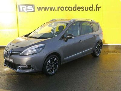 occasion Renault Grand Scénic 1.6 dci 130ch energy bose eco² 7 places 2015