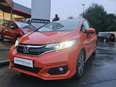 occasion Honda Jazz 1.3 i-VTEC 102ch Exclusive