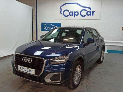 occasion Audi Q2 Design - 1.6 TDI 116