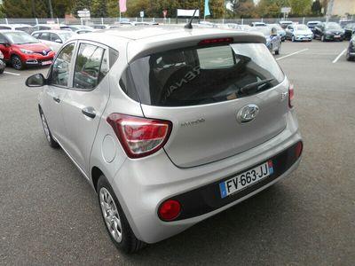 occasion Hyundai i10 1.0 66 BVM5 Intuitive