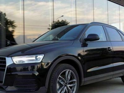 occasion Audi Q3 1.4 TFSI C.O.D. 150PK - GPS - PDC