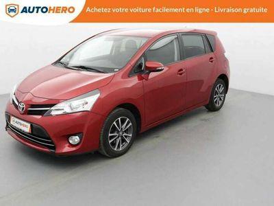 occasion Toyota Verso 1.6 D-4D Confort 5PL 110 ch