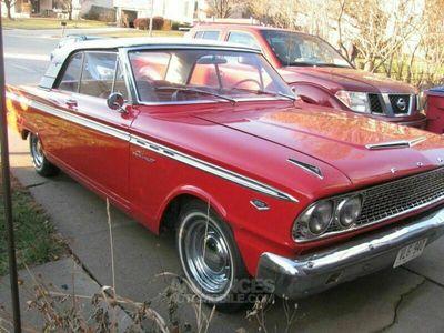 occasion Ford Fairlane 1963