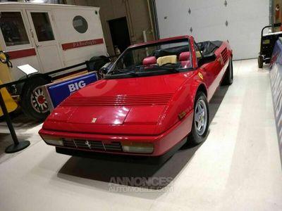 occasion Ferrari Mondial 1986