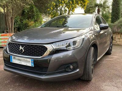 occasion DS Automobiles DS4 Crossback DS4 THP 165 S
