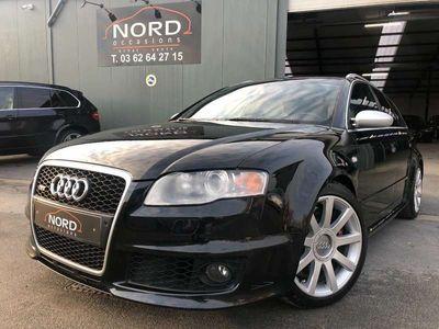 occasion Audi RS4 Avant 4.2 v8 fsi 420 quattro