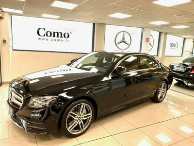 occasion Mercedes 450 Classe E367ch AMG Line 4Matic 9G-Tronic