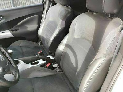 occasion Nissan Juke 1.5 dCi 110 FAP Start/Stop System Acenta