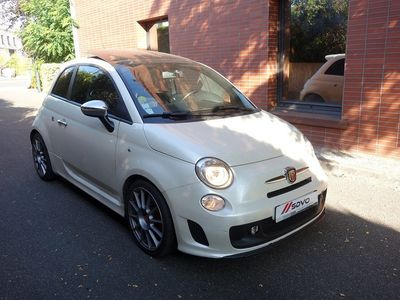 occasion Abarth 500 1.4 Turbo T Jet 160ch Esseesse