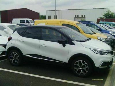 occasion Renault Captur 1.3 TCe 130ch FAP Intens - VIVA2820685