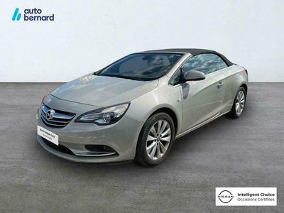 occasion Opel Cascada 1.4 Turbo 140ch Innovation
