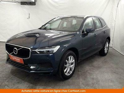 occasion Volvo XC60 D4 AdBlue 190 ch Geartronic 8, Momentum