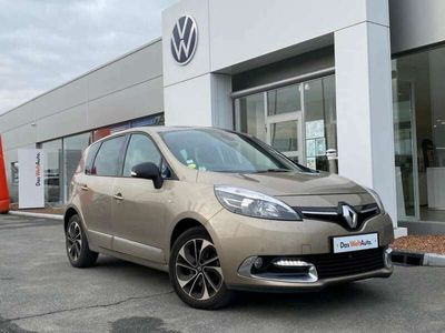 occasion Renault Scénic 1.5 DCI 110CH BOSE EDC EURO6