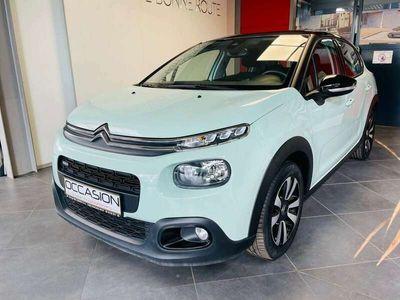 occasion Citroën C3 1.2 PURETECH 110 SHINE
