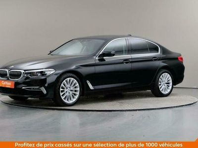 occasion BMW 530 Serie 5 5series d xDrive 265 ch BVA8, Luxury