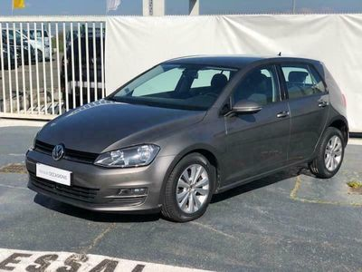 occasion VW Golf VII 1.6 TDI 105ch BlueMotion Technology FAP Carat 5p