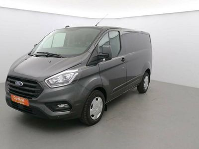 occasion Ford Custom Transit2.0 MHEV 340L1H1 TREND BUSINESS