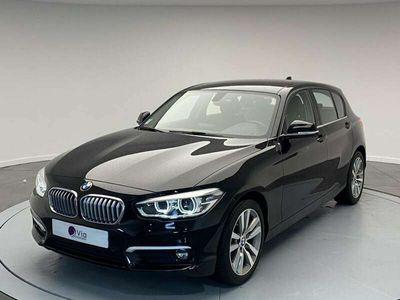 occasion BMW 116 116 i 109 LCI UrbanChic