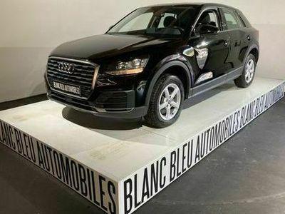 occasion Audi Q2 1.6 TDI 116 CH DESIGN BVM 6