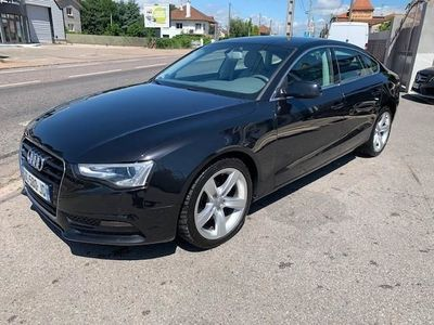 occasion Audi A5 3.0 V6 Tdi 204ch Ambition Luxe Multitronic