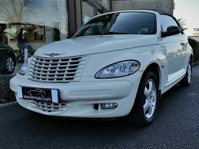 occasion Chrysler PT Cruiser 2.4 Limited A