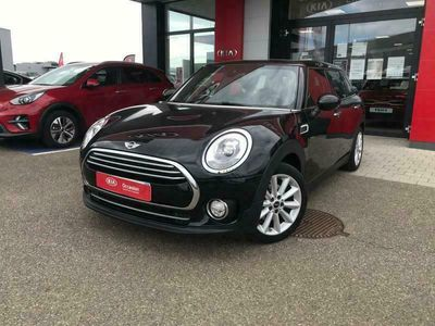 occasion Mini Cooper D Clubman 150ch Red Hot Chili