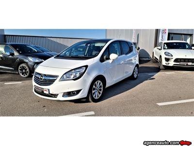 occasion Opel Meriva Phase 2 elite 1.4 i Turbo ecoFLEX 120 cv