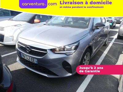occasion Opel Corsa 1.5 diesel 100 ch bvm6 edition Diesel