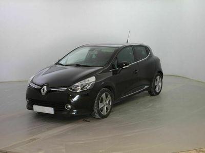 occasion Renault Clio IV 90ch 82Mkm GPS 9200Euros avec avance possible prime conversion 3000Euros