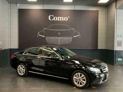 occasion Mercedes C300 Classee 211+122ch Business Line 9G-Tronic