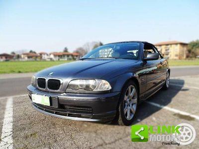 occasion BMW 318 Cabriolet