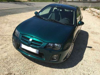 occasion MG TD ZR- 115 Pack Sport