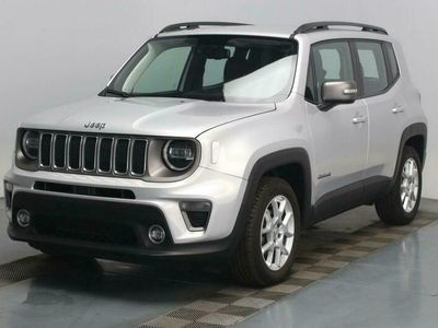 occasion Jeep Renegade Renegade1.0 GSE T3 120 ch BVM6 Limited