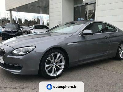 occasion BMW 640 SERIE 6 COUPE dA xDrive 313ch Exclusive
