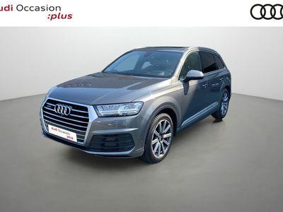 occasion Audi Q7 Avus Extended 3.0 TDI quattro 200 kW (272 ch) tiptronic