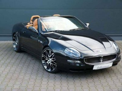 occasion Maserati Spyder 4200 (2004)