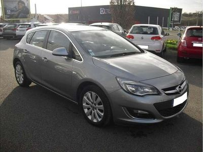 occasion Opel Astra 1.4 TURBO 140CH COSMO START&STOP