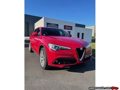 occasion Alfa Romeo Stelvio 2.2 D 210 SPORT EDITION Q4 BVA