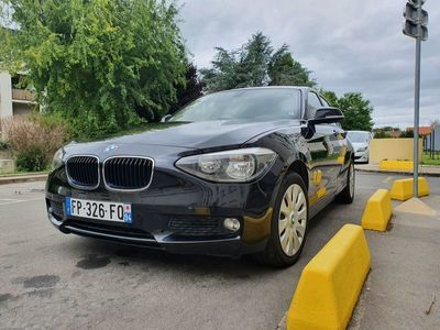 occasion BMW 116 d 116 ch 109g Business
