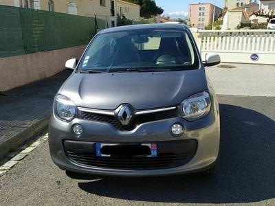 occasion Renault Twingo III 1.0 SCe 70 eco2 Limited