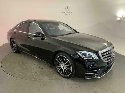 occasion Mercedes S400 Classed 340ch Fascination 4Matic 9G-Tronic Euro6c