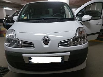 occasion Renault Modus PHASE II DCI 85CV EXPRESSION