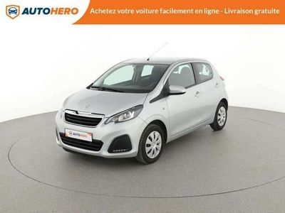 occasion Peugeot 108 1.0 VTi Active 68 ch