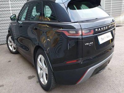 occasion Land Rover Range Rover Velar D240 BVA S
