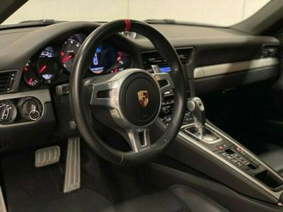 occasion Porsche 911 Carrera S Cabriolet