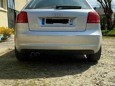 occasion Audi A3 1.4 TFSI 125 Ambiente